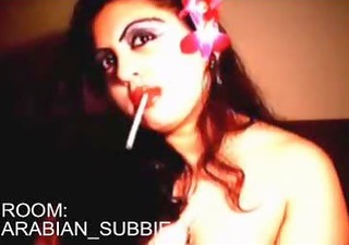arabian live webcam woman