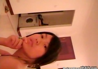 excellent asian lesbians making out